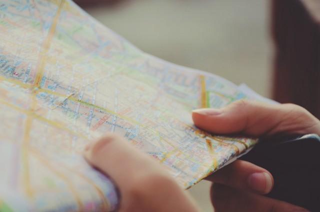 ¿Qué son los códigos postales?