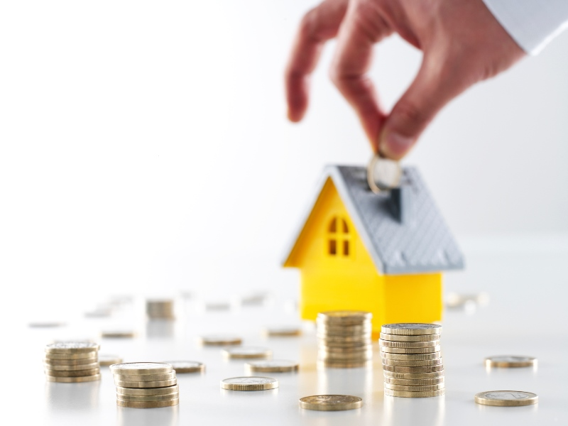 8 recomendaciones para quien va a comprar casa por primera vez