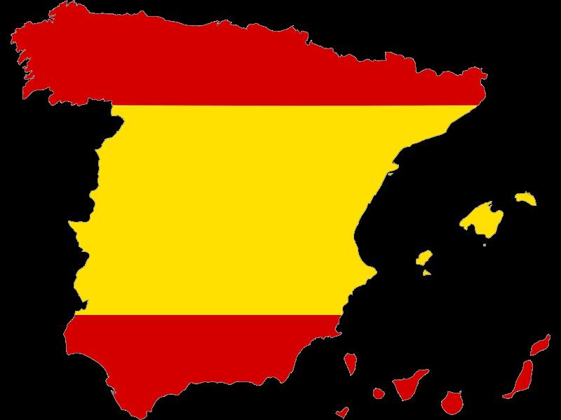 8 datos curiosos sobre España