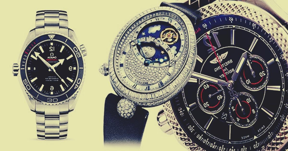 marca de relojes 2