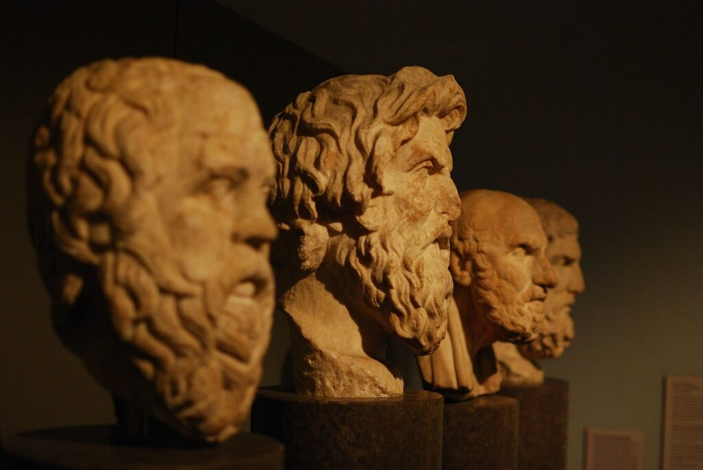 Aristóteles-Filósofo Griego