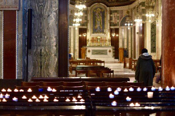 San Judas Tadeo- Iglesia